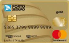 Porto Seguro Gold Mastercard
