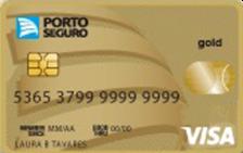 Porto Seguro Gold Visa