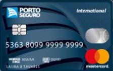 Porto Seguro International Mastercard