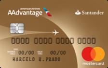 Santander AAdvantage® Gold