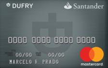 Santander Dufry Platinum Mastercard