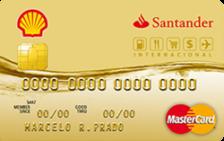 Santander Shell Internacional