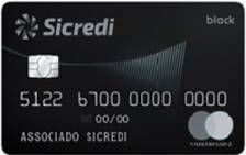Sicredi Mastercard Black