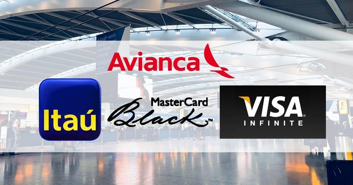 Emita passagens para Miami em Executiva por R$3.500 – Itaú Black/Infinite