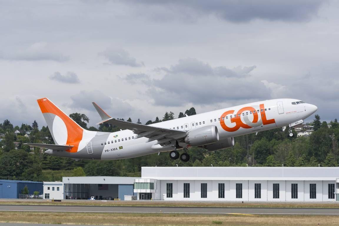 GOL lança serviço inédito no Brasil que garante a reserva da melhor tarifa por 48 horas