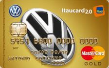 Volkswagen Itaucard 2.0 Gold MasterCard