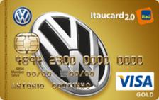 Volkswagen Itaucard 2.0 Gold Visa