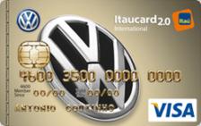 Volkswagen Itaucard 2.0 International Visa