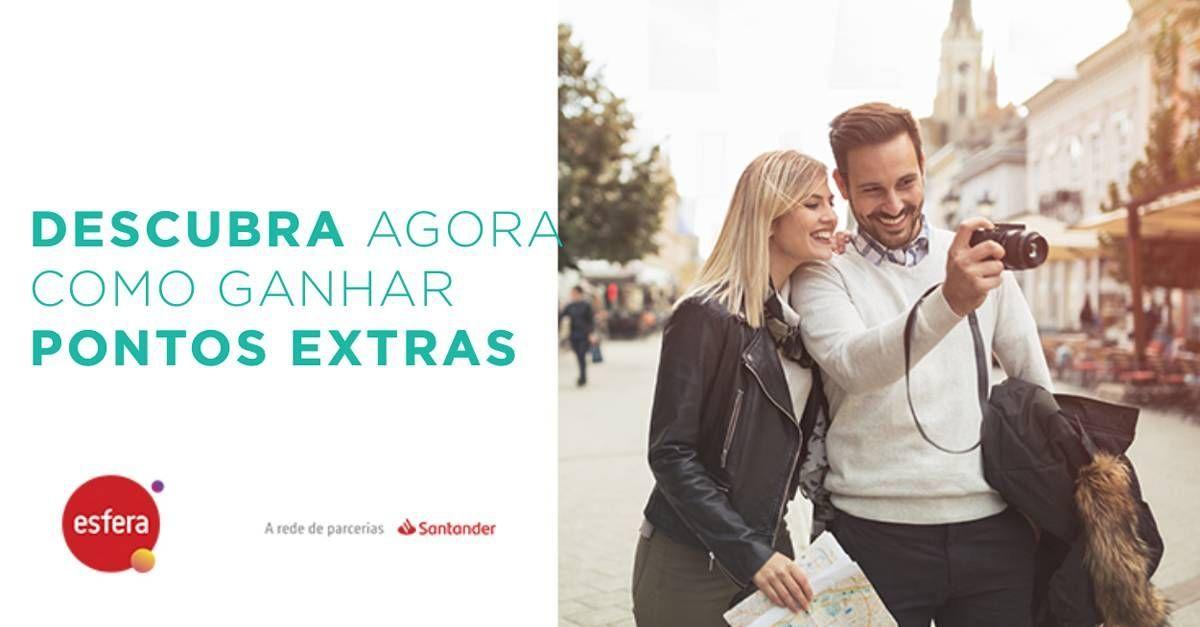 Multiplus oferece até 50% de bônus nas transferências do Santander Esfera – CLIENTES SELECIONADOS