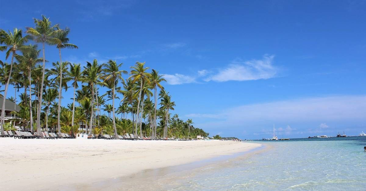 Passagens para Punta Cana por R$770 + Taxas (IDA e VOLTA) – Clube Smiles!