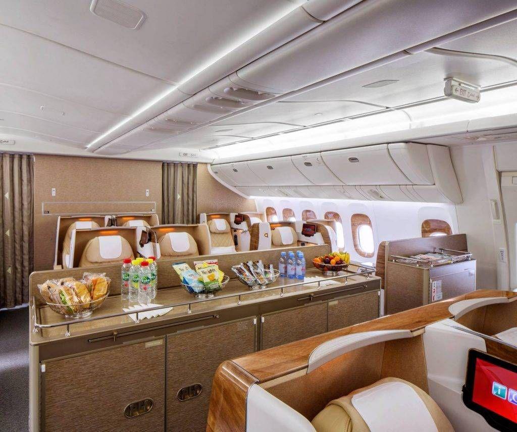 emirates 77l