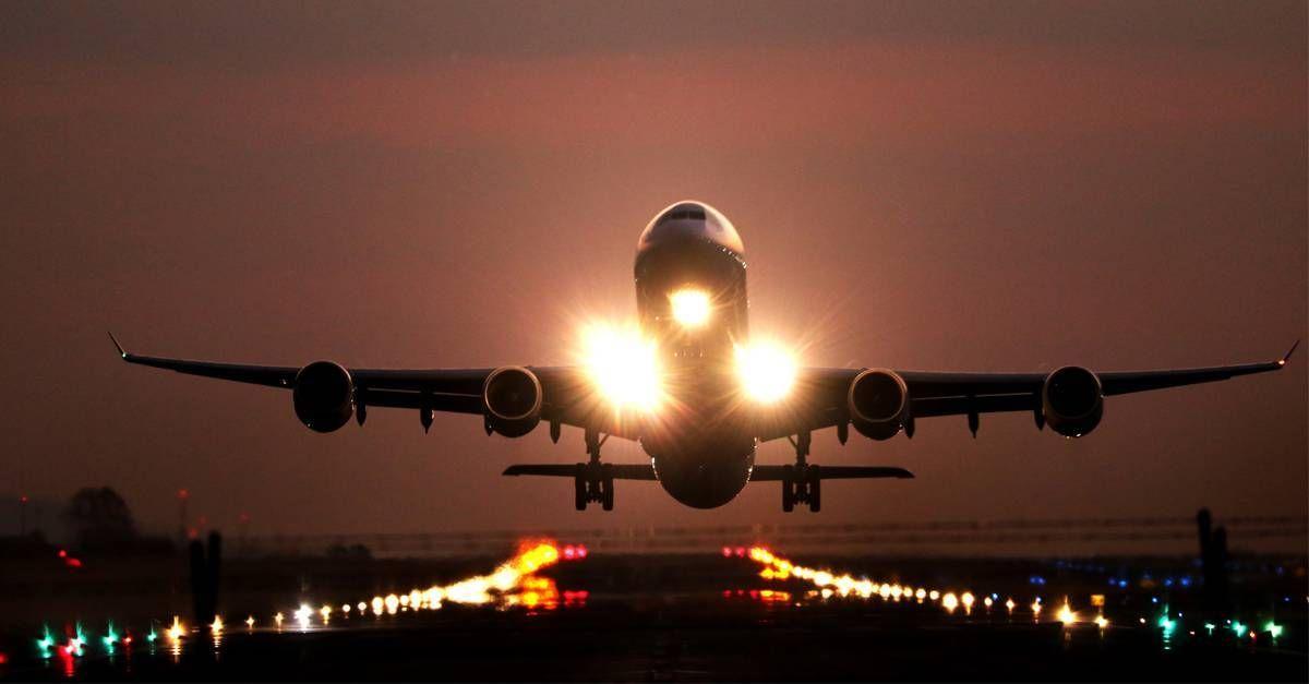 ANAC aeroporto