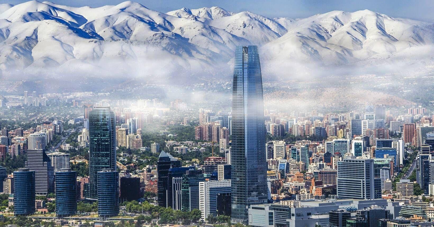 Chile reabre