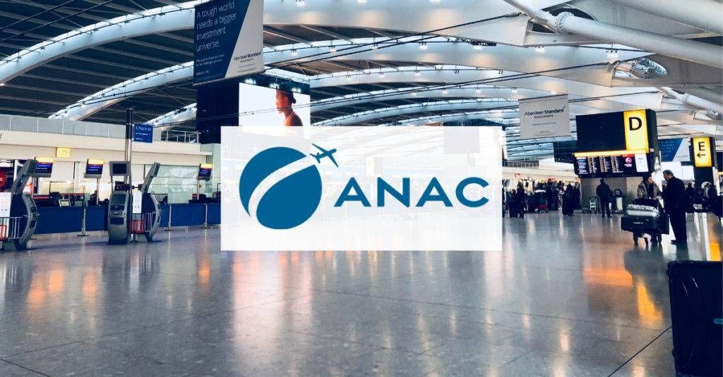 ANAC tarifas aeroportuárias