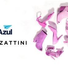 7556eff88 TudoAzul oferece 10 pontos por cada real gasto na Zattini