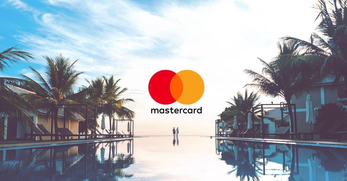 Mastercard Travel & Lifestyle Services piscina