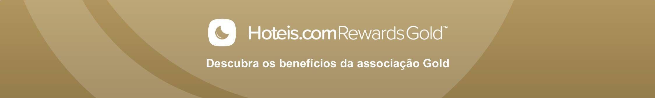 hoteis.com rewards gold