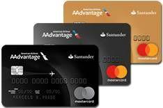 Santander AAdvantage