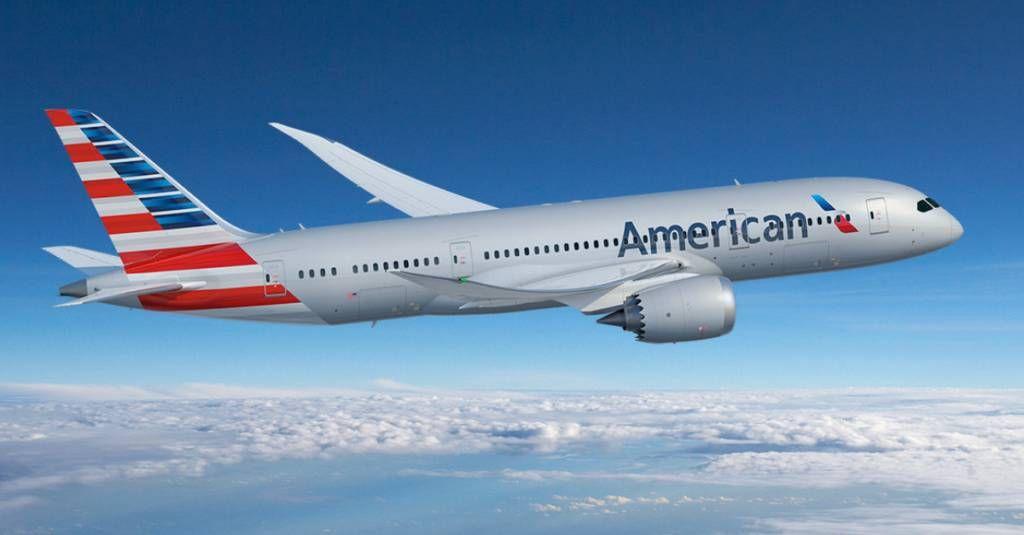 franquia bagagem american airlines
