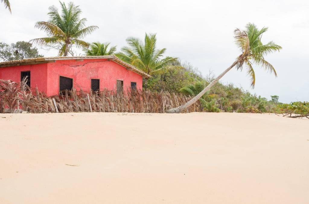 Santo André na Bahia