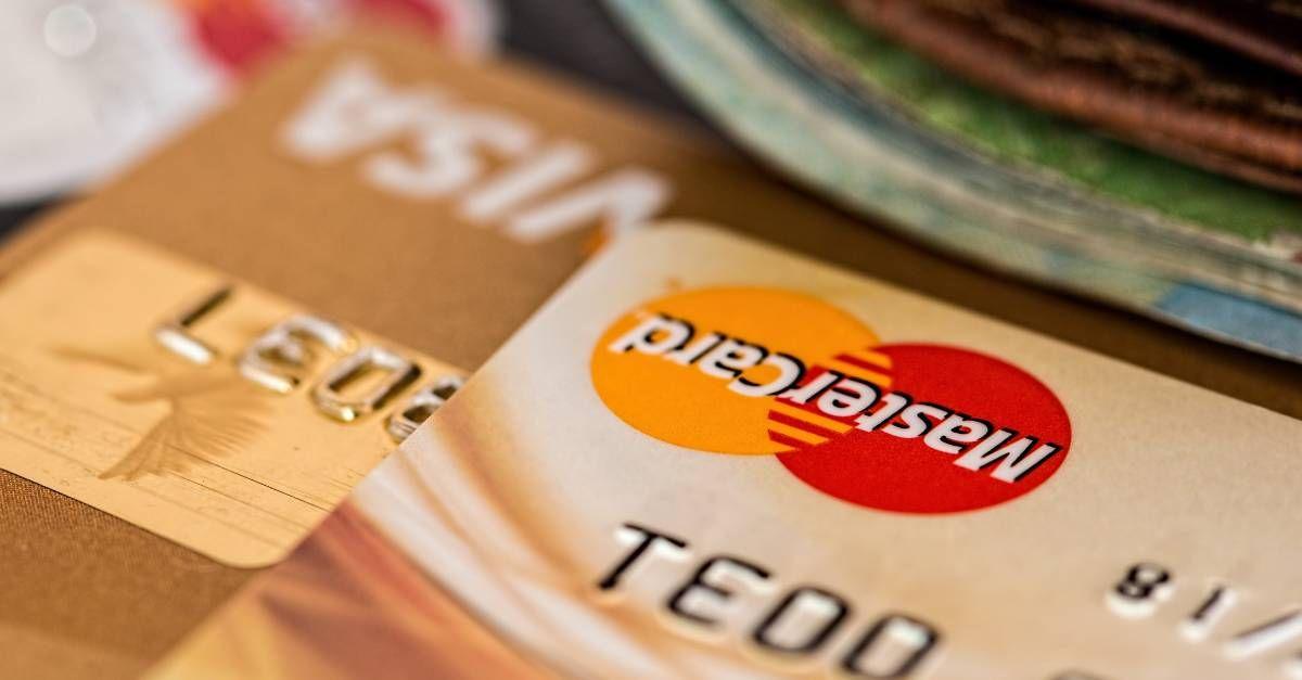 cartões de crédito têm pontos que não expiram