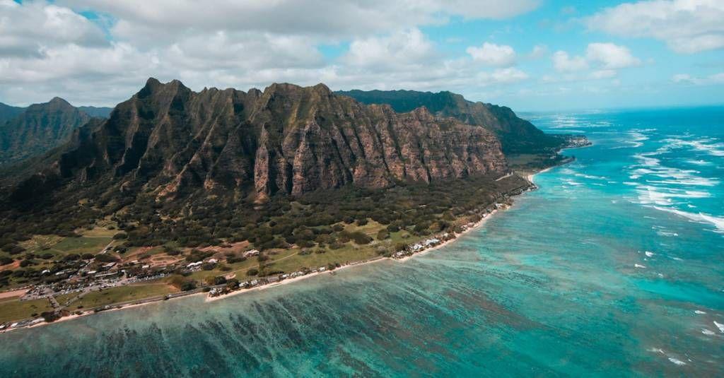 Honolulu stopover