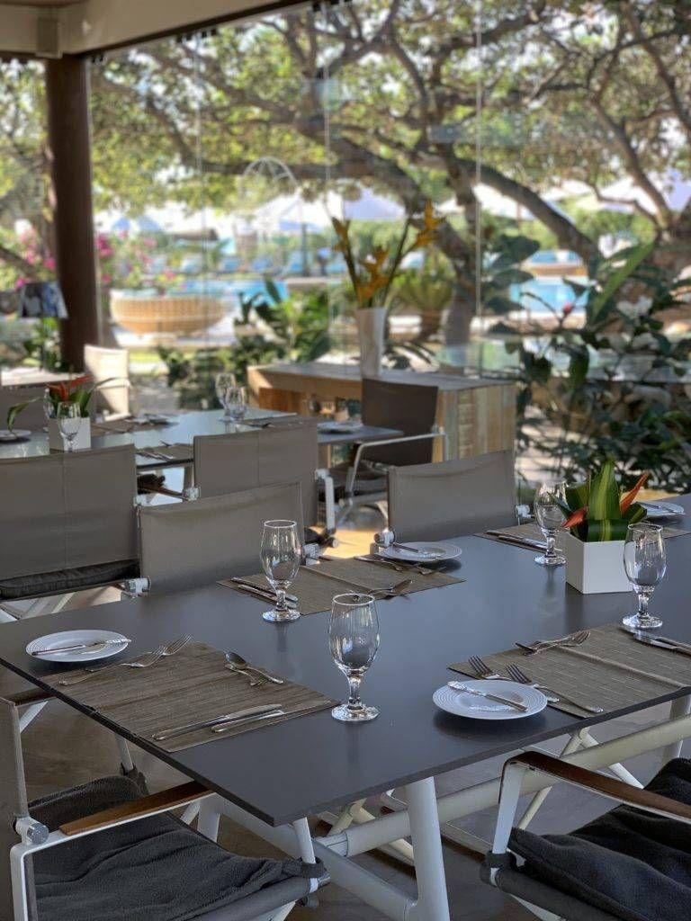 Restaurante Caju do Campo Bahia