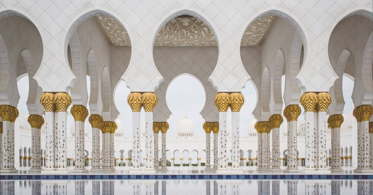 Abu Dhabi reabre turista