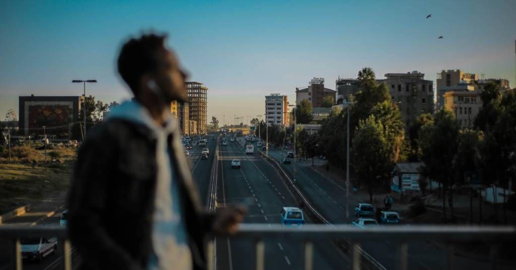 Addis Ababa stopover