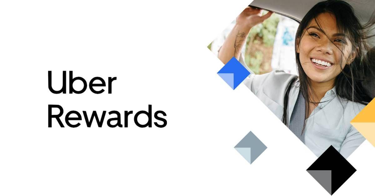 Uber Rewards principal