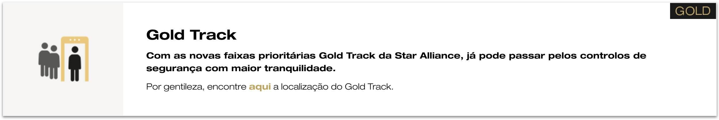 Status Star Alliance Gold