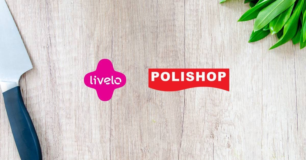 Livelo polishop