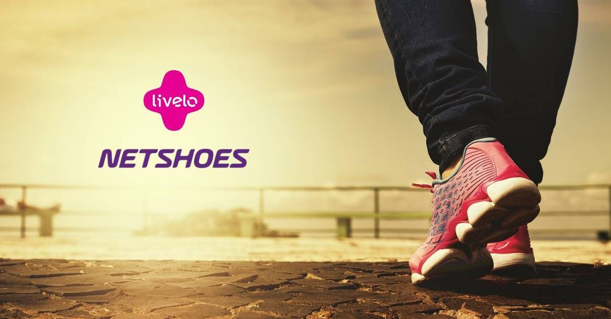 Livelo Netshoes