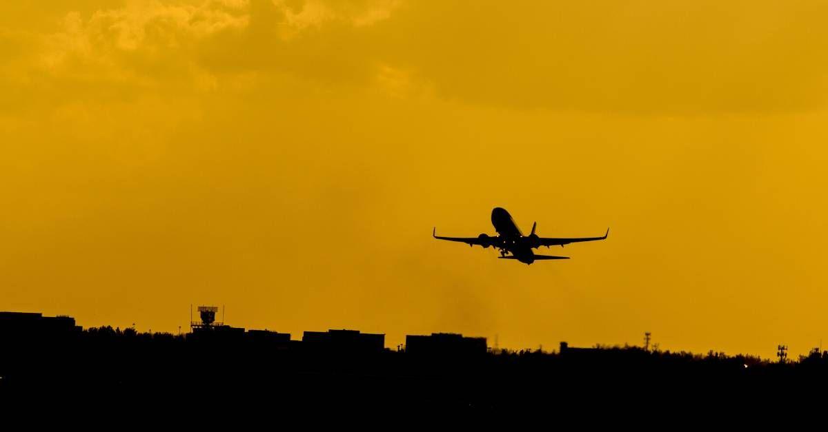 ANAC aeronaves
