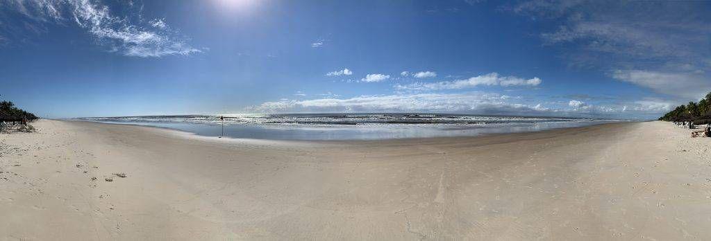 praia de comandatuba