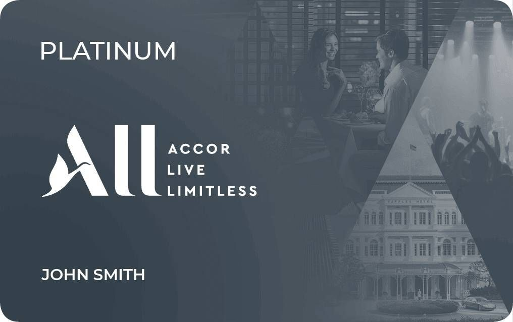 all accor live limitless platinum
