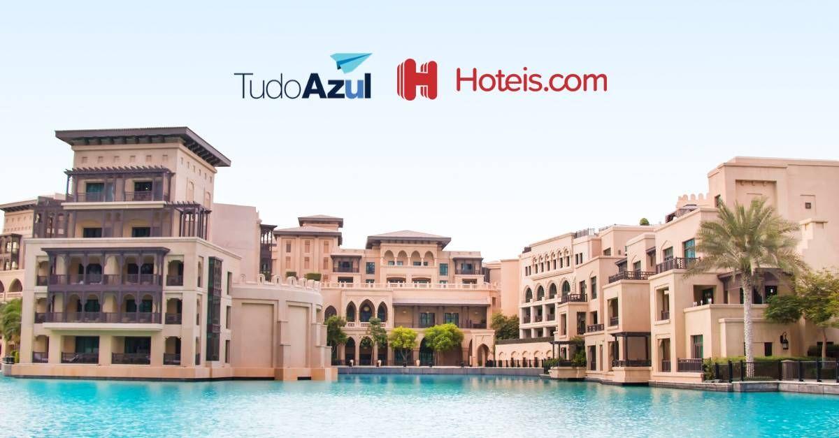 TudoAzul Hoteis.com