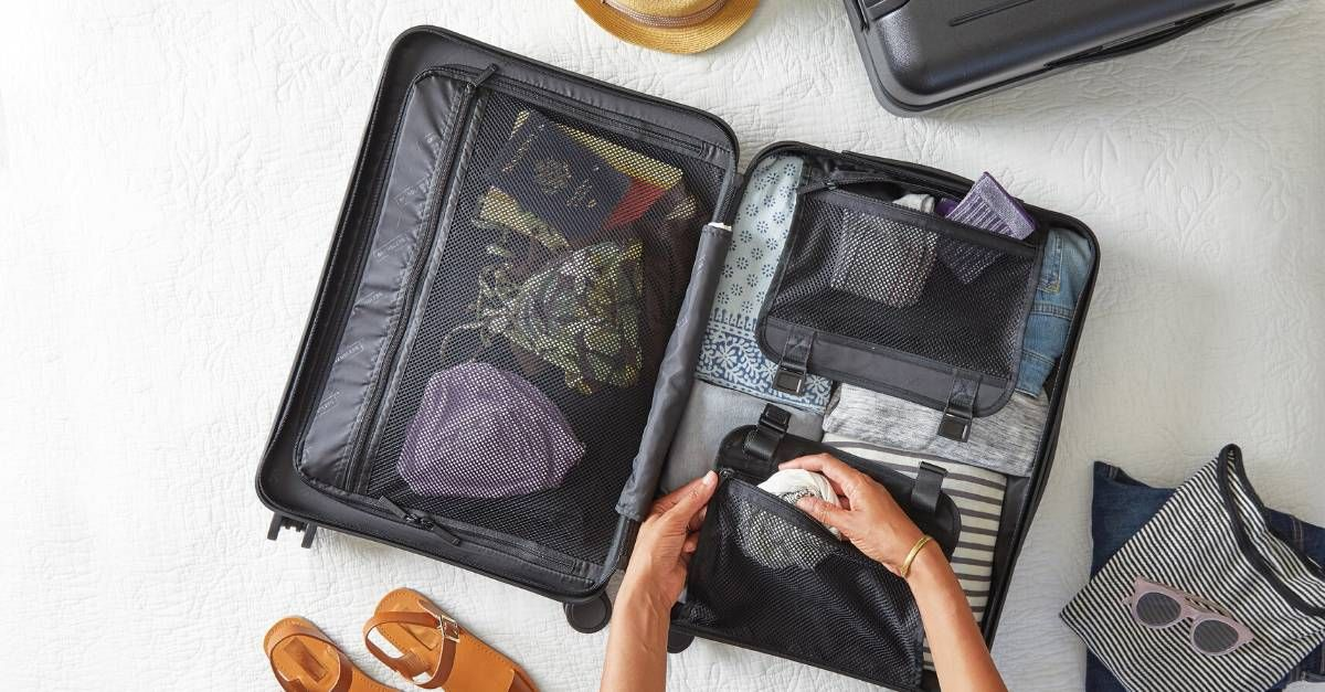companhia franquia bagagem status