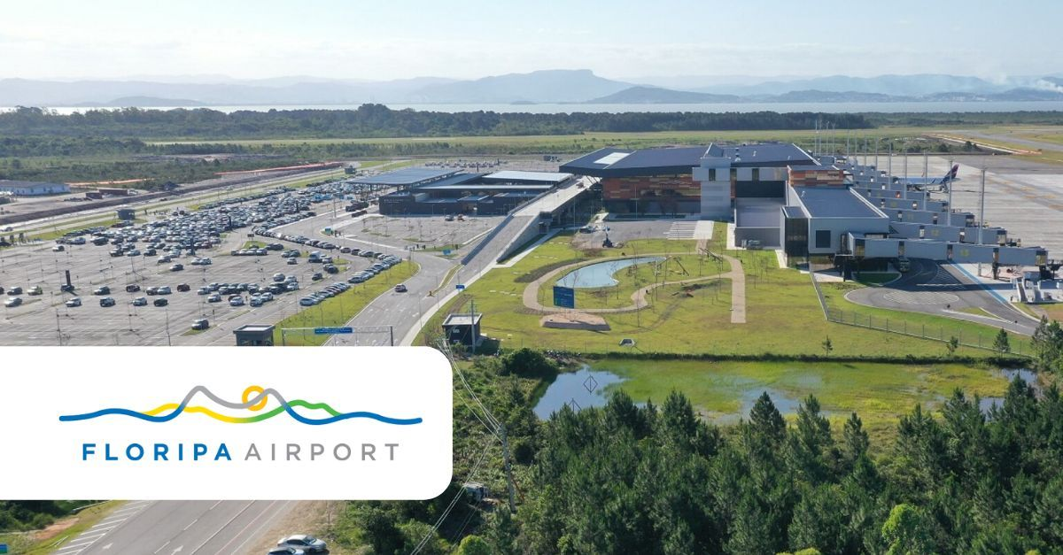 Aeroporto de Florianópolis Argentina