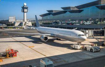 Aeroporto Internacional de Guarulhos (GRU)
