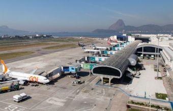 Aeroporto Santos Dumont (SDU)