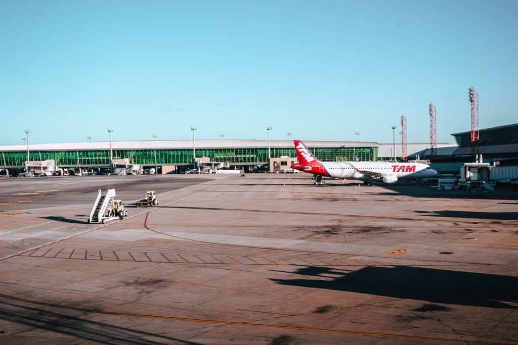 Slot Aeroporto Brasilia