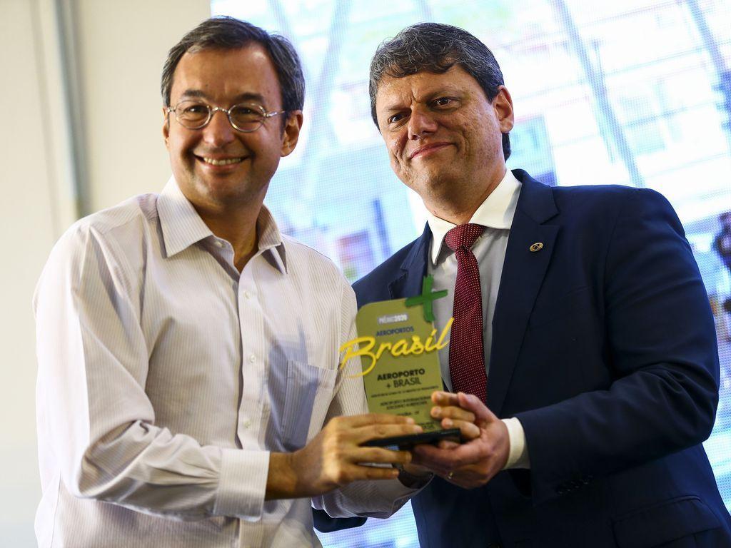 Premio Aeroportos Mais Brasil