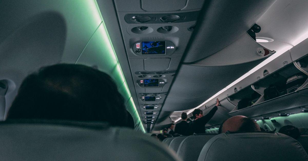 número recorde passageiros
