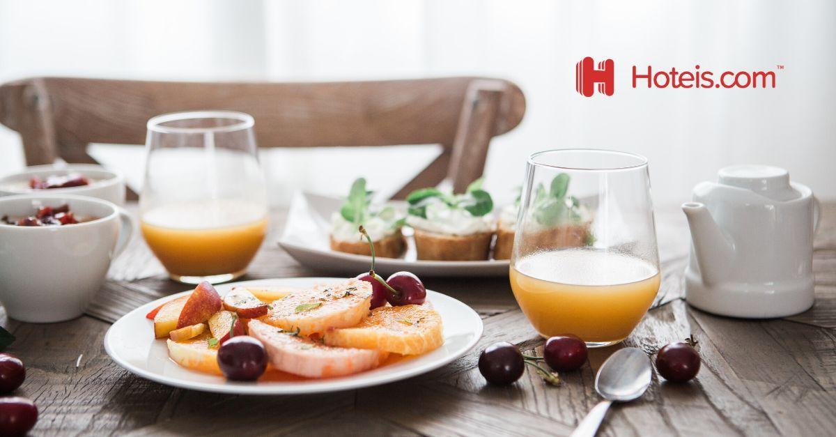 Benefícios VIP Hoteis.com Rewards