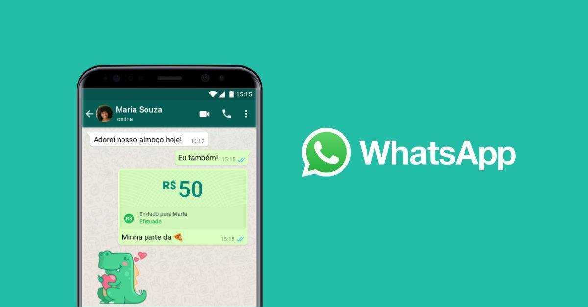 Banco Central whatsapp transferências