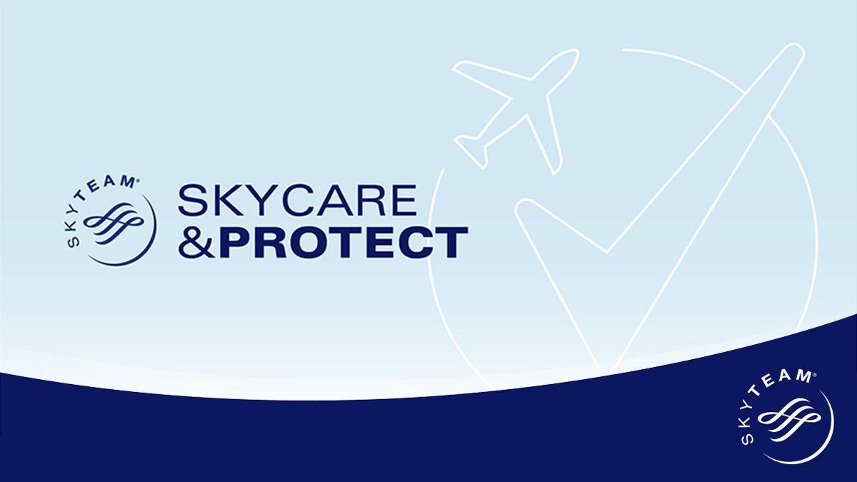 SkyCare SkyTeam