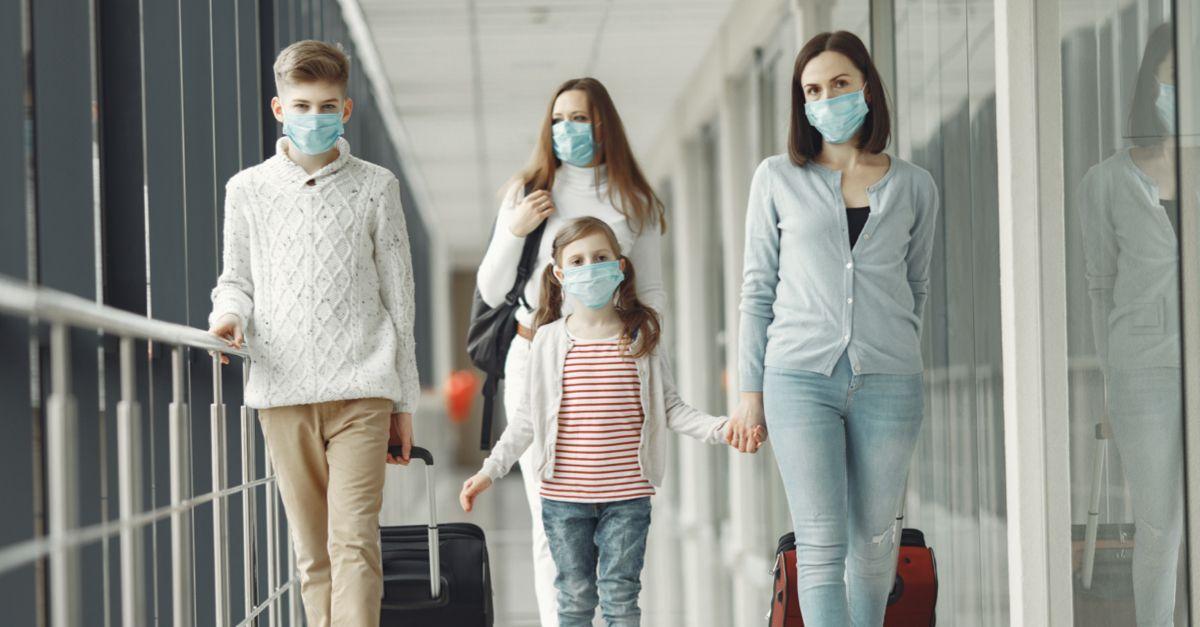 Máscaras cirúrgica companhias