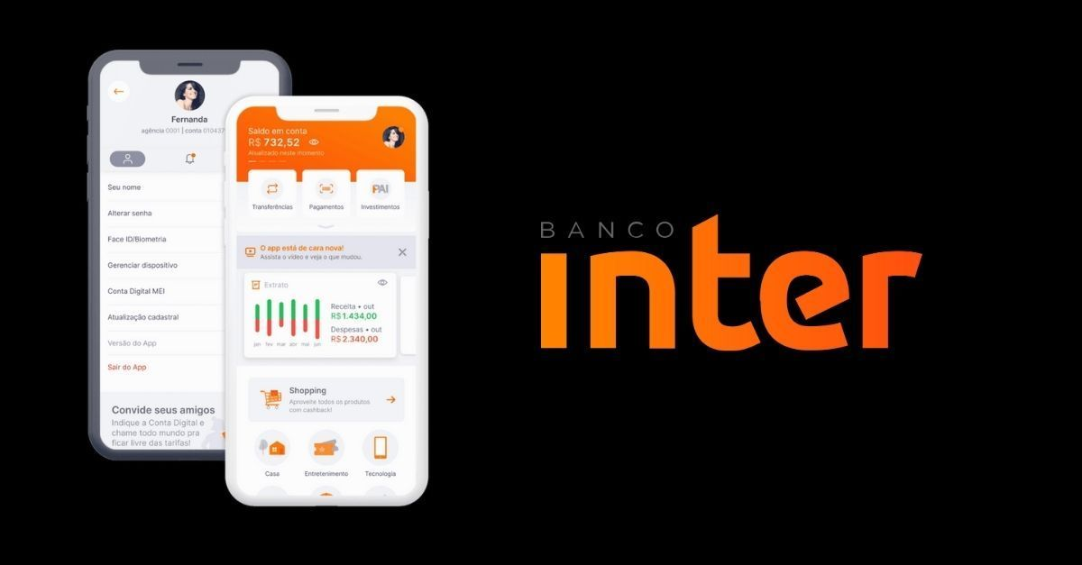 Banco Inter Blackout