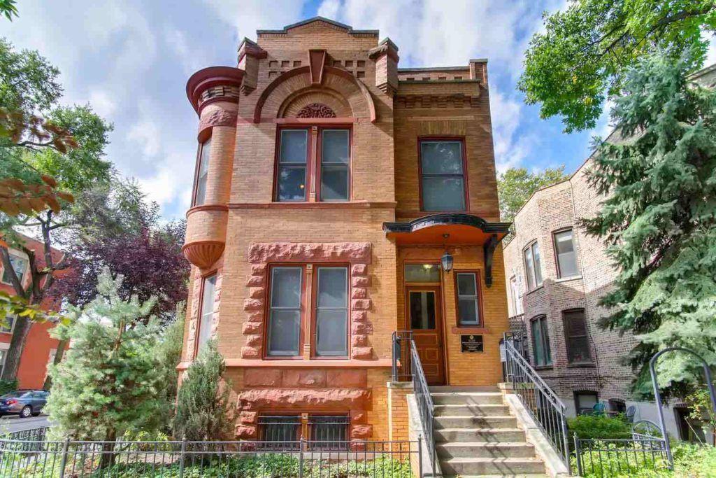casa chicago fire airbnb
